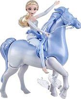 Frozen 2 Feature Nokk & Elsa - Interactieve Pop