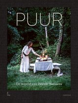 Boek cover Puur van Pascale Naessens (Hardcover)