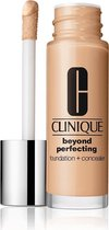 Clinique Beyond Perfecting Foundation + Concealer - 06 Ivory