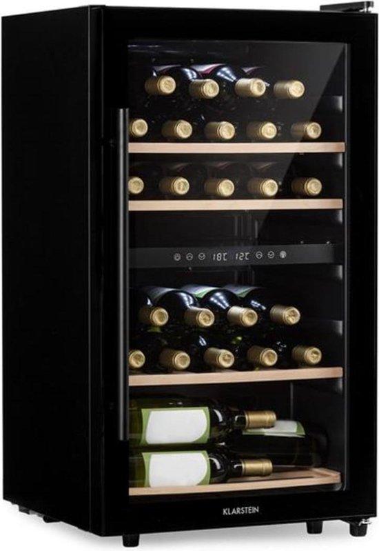 Barossa 34 Duo - Wijnkoelkast - 34 flessen