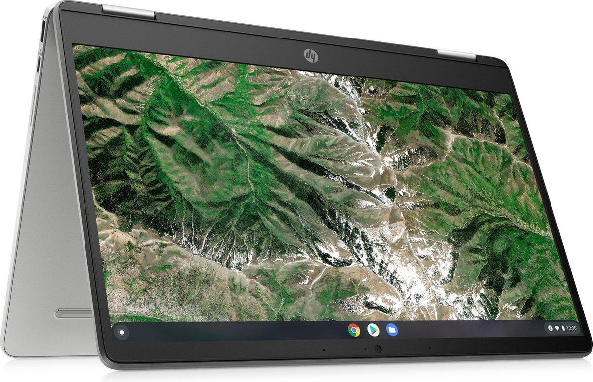 HP Chromebook x360 14a-ca0100nd – Chromebook – 14 inch