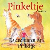 Boek cover Pinkeltje van Dick Laan