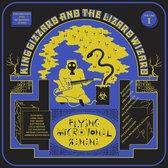 King Gizzard And The Liza - Flying Microtonal Banana