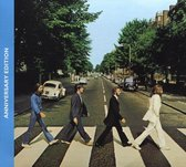 Abbey Road 50th Anniversary Edition (CD)