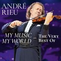 My Music, My World - The Very Best Of André Rieu