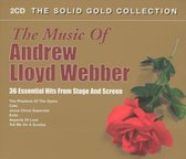 Music Of Andrew Lloyd Webber/ The Solid Gold Collection