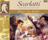 Scarlatti Vol. Ix