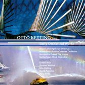Royal Concertgebouw Orchestra/Nethe - Early Orchestral Works