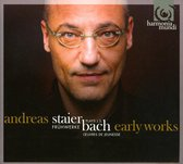 Andreas Staier - Early Works