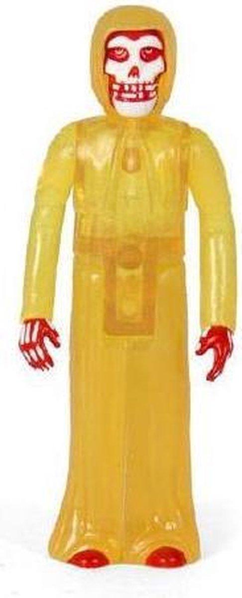 Misfits figurine ReAction The Fiend (Horror Business) 10 cm