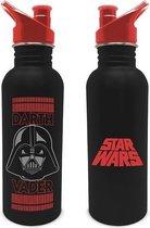 DARTH VADER Metal Canteen Bottle /Merchandise