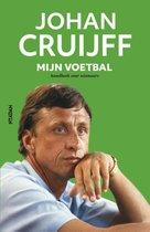 Boek cover Mijn voetbal van Johan Cruijff (Paperback)