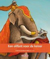 Terugblikken 3 -  Een olifant voor de keizer de tijd van monniken en ridders 500-1000