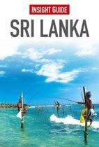 Insight guides - Sri Lanka
