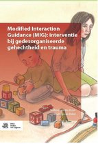 Modified interaction guidance (mig)