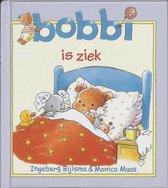Prentenboek Bobbi is ziek