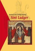 Middelnederlandse tekstedities 11 -   Het leven van de heilige bisschop Sint Ludger