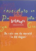 Bolleboos  -   De reis om de wereld in 80 dagen