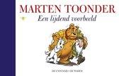 Alle verhalen van Olivier B. Bommel en Tom Poes 54 -   Een lijdend voorbeeld