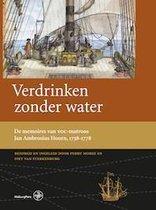 Werken uitgegeven door de Linschoten-Vereeniging 113 -   Verdrinken zonder water