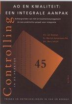 Controlling in de praktijk 45 -   AO en kwaliteit