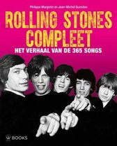 The Rolling Stones Compleet