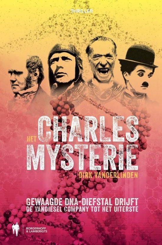The Vandiesel Company 5 -   Het Charles mysterie