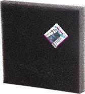 Velda Filterschuim Grof Vt 50 X 50 X 5 Cm Foam Zwart