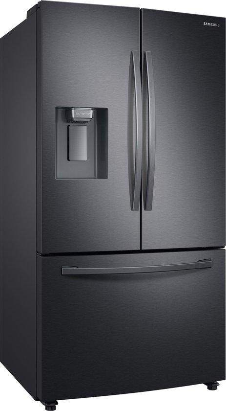 Amerikaanse koelkast: Samsung RF23R62E3B1/EG - Amerikaanse koelkast - Zwart, van het merk Samsung