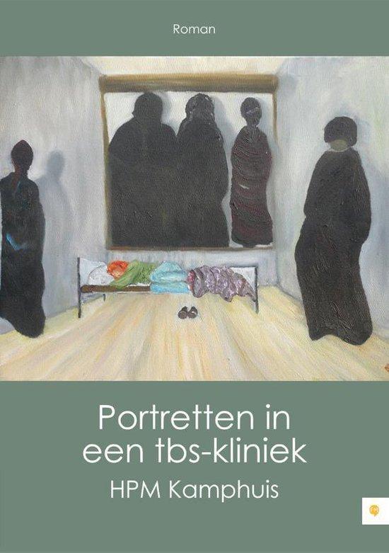 Portretten in een tbs-kliniek