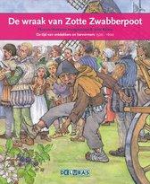 Terugblikken leesboeken 10 -  De wraak van Zotte Zwabberpoot De beeldenstrom