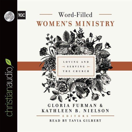 Boek cover Word-Filled Womens Ministry van Gloria Furman (Onbekend)