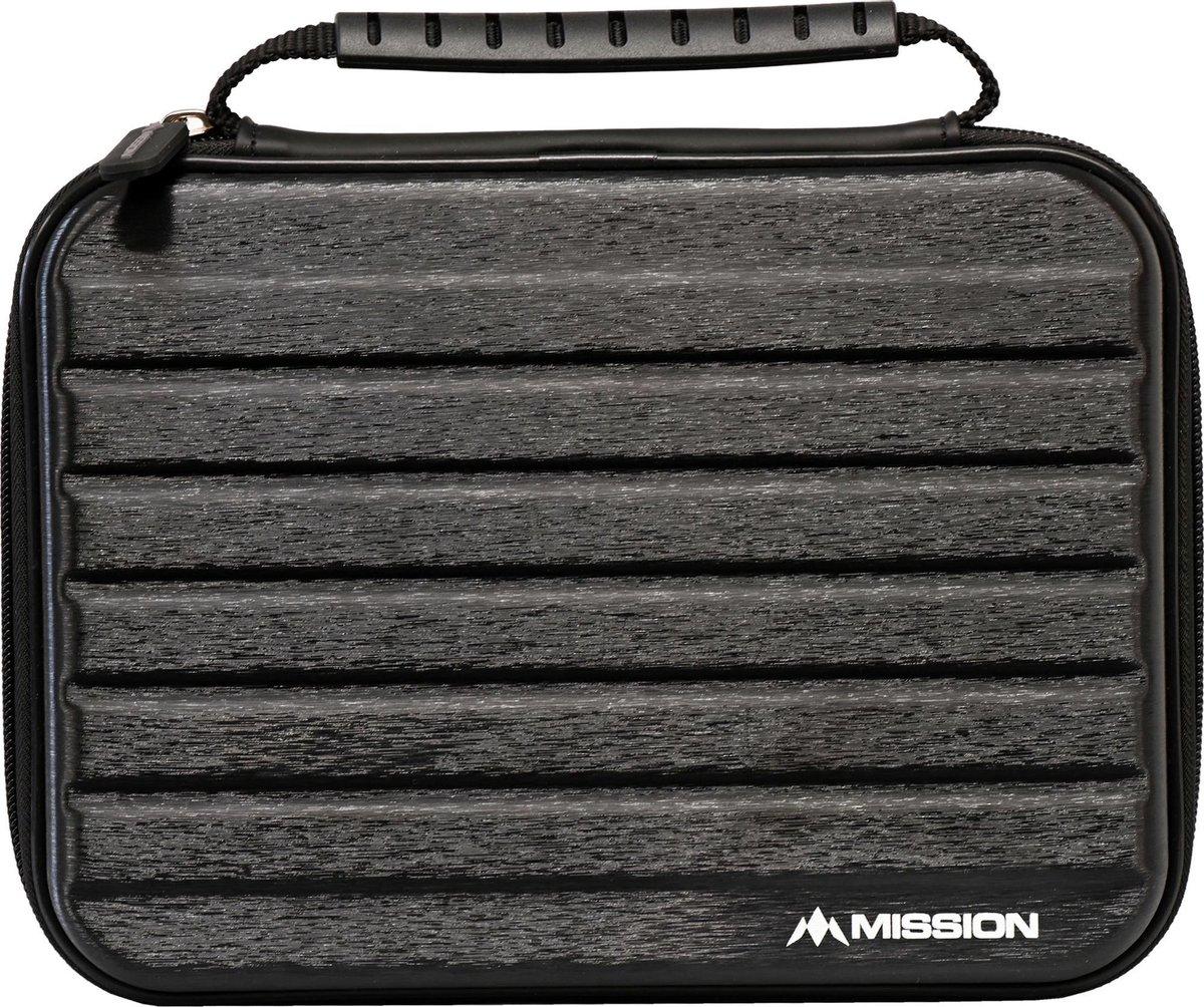 Mission ABS-4 Case Black