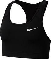 Nike Dri-FIT Swoosh Sportbeha Dames - Maat M