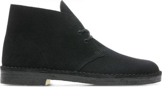 Clarks Laarzen Desert Boot