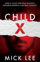 Omslag Child X