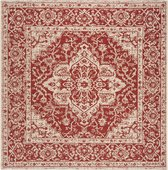 Safavieh Contemporary Square Area Rug, BHS137