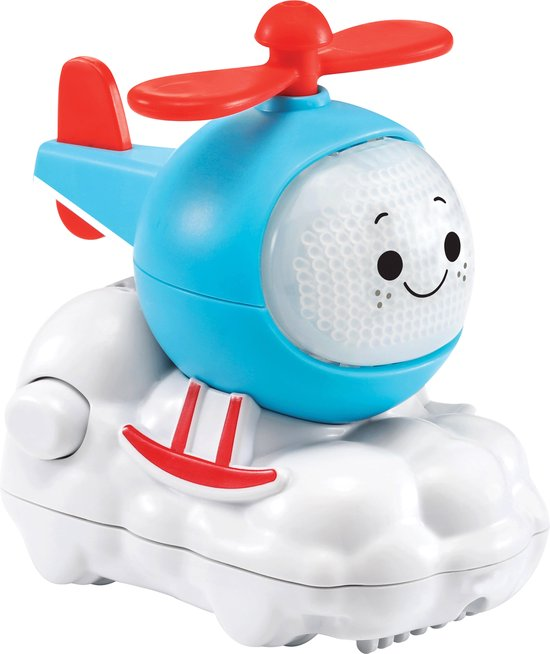 VTech Toet Toet Cory Carson Haily Kopter - Speelfiguur