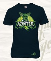 HG CREATION - T-Shirt Hunter (XXL)