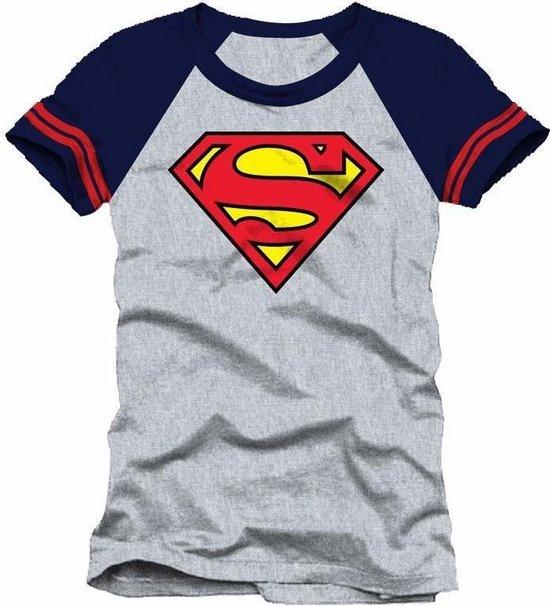 SUPERMAN - T-Shirt Sports (XL)