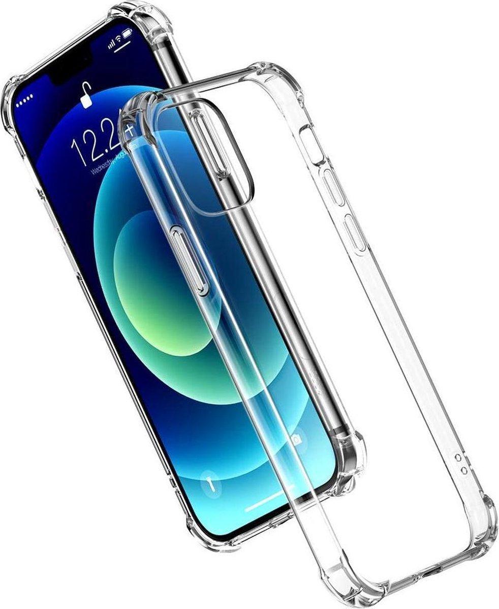 bol.com | iphone 12 pro max anti schok hoes | iPhone 12