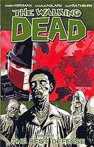 Walking Dead Vol 05: the Best Defense