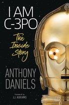 Omslag I Am C-3PO - The Inside Story
