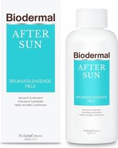Biodermal After Sun Bruinverlengende melk - 200ml
