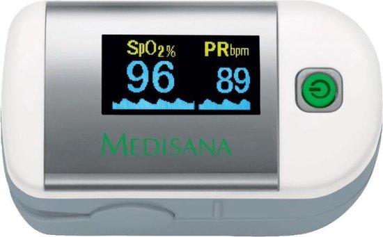 Afbeelding van Medisana PM 100 - Saturatiemeter