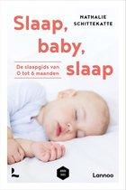 Slaap baby slaap