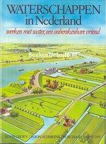 Waterschappen in nederland