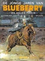 De jonge jaren van Blueberry: 006 De helse trein