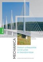 Mechanica: Statisch onbepaalde constructies en bezwijkanalyse