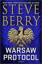 The Warsaw Protocol Cotton Malone